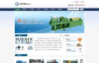 金属冶金可视化版 - 安徽安安互联 - 合肥虚拟主机|安徽空间域名
