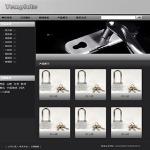 锁具制造企业网站 -